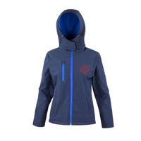 Reading AC - Ladies Softshell Jacket Thumbnail