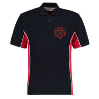 Reading AC - Adult Poly/Cotton Track Polo Thumbnail