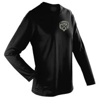 RAC - Ladies X-Country Long sleeve Layer Thumbnail
